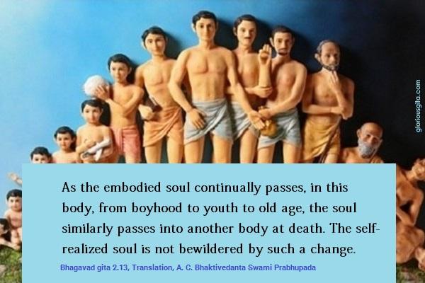 Life Lessons from Bhagavad Gita